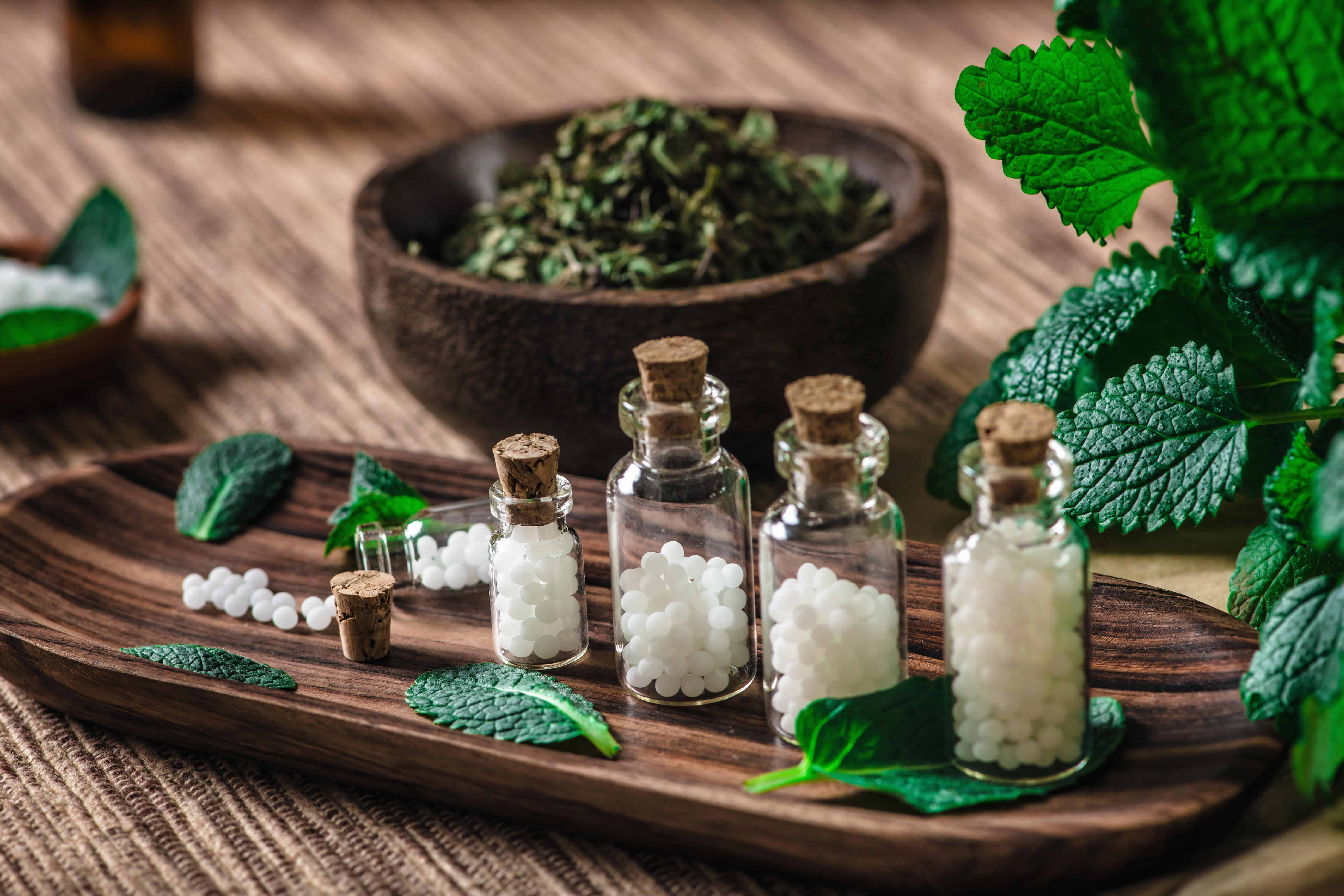 Homeopathy For Females and Children